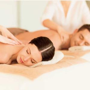 Aroma Massaggio di Coppia
