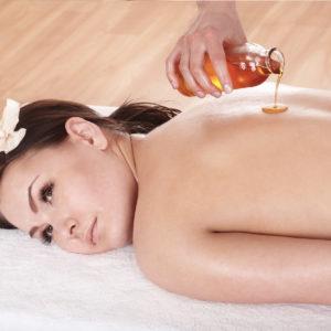 Massaggio Thai Rilassante