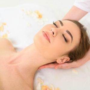 Massaggio Viso Kirei e Kobido