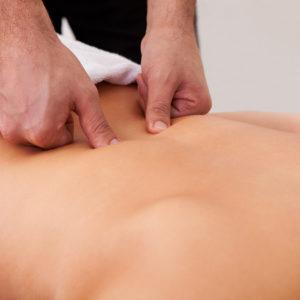 Massaggio Shiatsu