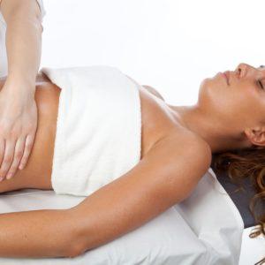Massaggio Drenante e Rimodellante
