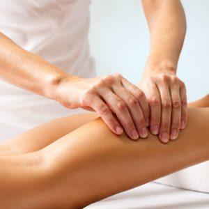 Massaggio Drenante e Rimodellante solo gambe