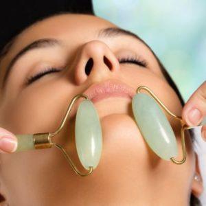 Rituale antiossidante e idratante viso